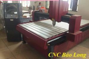 Máy đục gỗ 3D, máy CNC nhập khẩu giá rẻ