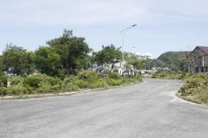 Lô đất đường Minh Mạng, Ngũ Hành Sơn, Đà Nẵng