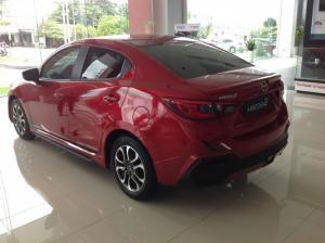 Gía Xe Mazda 2 Tại Bình Phước