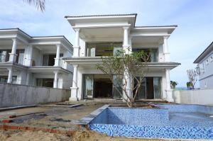 Bán căn BD-06-27 view hồ đập tràn Vinpearl Bãi Dài, Cam Ranh chỉ với 6,058tỷ (cả VAT)+ 750 đêm nghỉ.