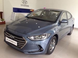 Hyundai Elantra động cơ 1.6 số sàn, giao...