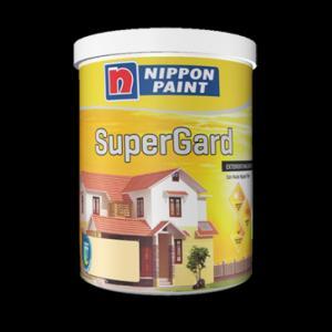 Sơn ngoại thất Nippon supergard