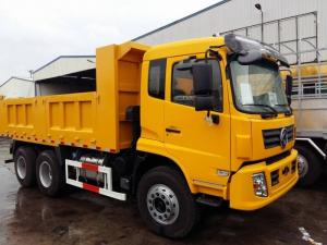 Xe tải ben YC260 /2016- 1125 triệu