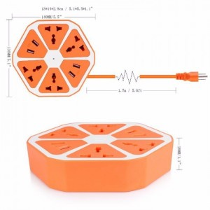 Ổ cắm điện thông minh - Thiết bị điện đa năng...