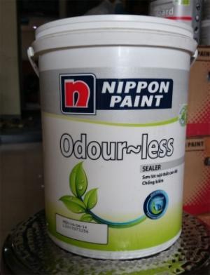 Sơn lót Nippon
