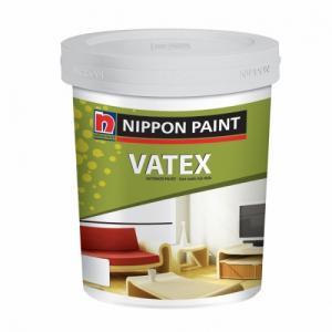 Sơn nội thất Nippon Vatex kinh tế , sơn nội thất Nippon giá rẻ ở quận 12