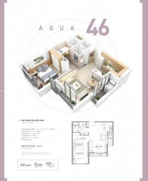 căn 46+ m2