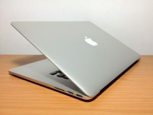 MacBook Retina 15 - 2013 - ME664 Ram 16Gb 99% Giá Tốt