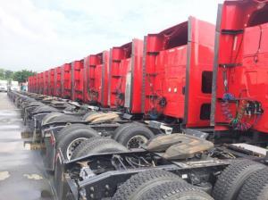 Bán xe đầu kéo Mỹ Maxxfocre 13 nhập khẩu nguyên chiếc, đủ các loại Giá từ 640tr/xe