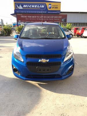 Chevrolet Spark Duo 1.2