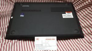 Lenovo Thinkpad X1 Carbon - i7 3667U, 8G, 240GSSD,Cảm ứng,Full option