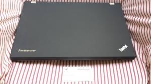 Bán Lenovo Thinkpad T520 - i5, 4G, 500G, NVS 4200M 1GB, 1600x900, Full Option,máy đẹp (hình thật)