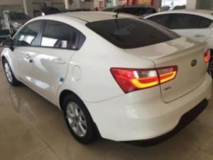 Bán xe Kia Rio 1.4L MT - giá 499 triệu