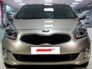 Kia Rondo đẳng cấp vượt trội CTKM lớn nhất trong năm, giá chỉ 649 triệu