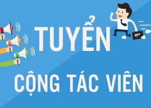 Công Ty TNHH BĐS Phú Lộc Quận 7 .Cần Tuyển . 20 NV Nam/Nữ KD BĐS