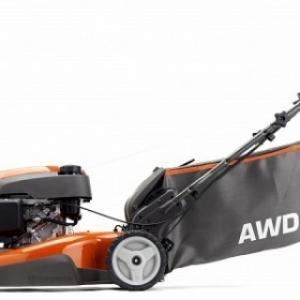 Chuyên gia bán Máy cắt cỏ tự đẩy Husqvarna 356AWD giá rẻ nhất trên thị trường