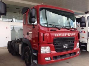 Xe đầu kéo Hyundai HD1000 nhập khẩu giá tốt nhất tại Bình Dương