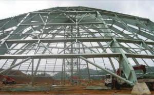 Tư vấn thi công lắp dựng nhà Xưởng, nhà Thép đáp ứng nhu cầu sản xuất công nghiệp
