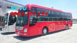 Xe khách thaco 46 giường ; bán xe khách giường nằm thaco mobihome 46 giường