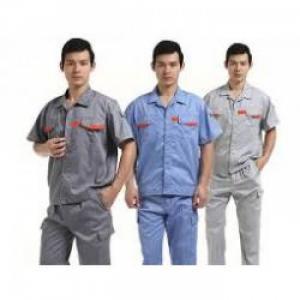 Đồng phục công nhân giá tốt