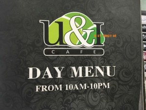 In Thực Đơn nhận in menu chất liệu giấy, gia công cán màng mờ, nhận in thường xuyên cho các quán cafe, quán ăn trên toàn địa bàn TPHCM và các tỉnh lân cận