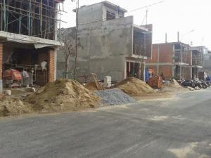 Đất đầu tư,số 325 đường 6, khu phố Phước Long,