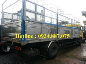 Bán xe tải Dongfeng Hoàng Huy B170 9.35 tấn/xe tải dongfeng b170 9.35 tấn hoàng huy nhập khẩu