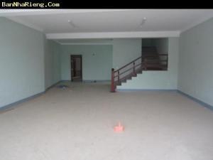 Cho thuê nhà mặt phố đường Quang Trung,...