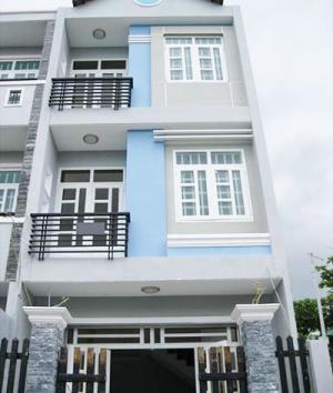 Cho thuê nhà mặt phố đường Bà Huyện Thanh Quan, P.Phường 9, Quận 3, DT: 11.5x45m, diện tích: 518m2, giá: 180.000.000đ