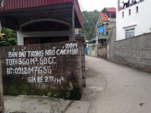 Tôi là Hằng đang cần tiền bán gấp đất thổ cư 360m2 ghần TT Quận Kiến An, thành phố Hải Phòng