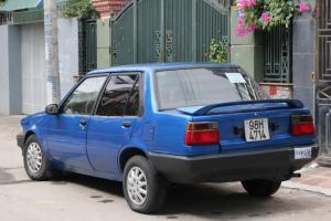 Bán Toyota Corolla giấy tờ đầy đủ còn đăng kiểm