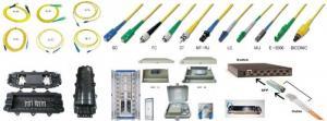 Phân phối thiết bị quang, phụ kiện quang, cáp quang tại TPHCM, các tỉnh