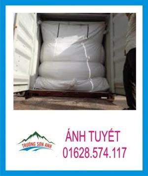 Bao lót container 40 feet