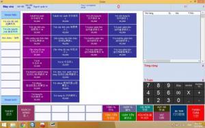 Phần mềm quản lý bán hàng tại Tân Phú