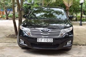 Xe Toyota Venza 2.7 ÁT 2009