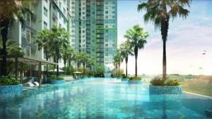 Tận hưởng cuộc sống Singapore tại Season Avenue chỉ với 2 tỷ/căn