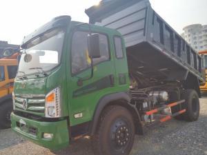Đông Phong Quảng Ninh đại lý xe tải lớn nhất tại Quảng Ninh  