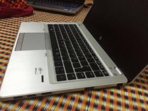 Laptop HP Folio 9470M xách tay USA core i5 ram 4G ssd 128G giá rẻ cho anh em