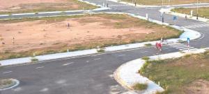 Đất nền giá rẻ - Hạ tầng hoàn thiện - Tiện ích vây quanh. Chỉ có ở Hue Green