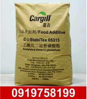 Nhập khẩu và phân phối phụ gia hóa chất thực phẩm và thức ăn chăn nuôi