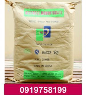 Cung cấp dextrose monohydrate