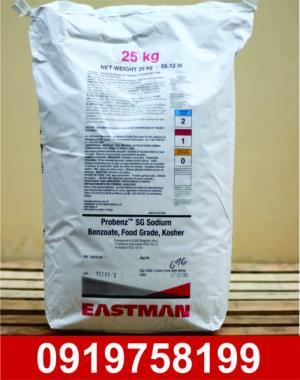 Cung cấp sodium benzoate