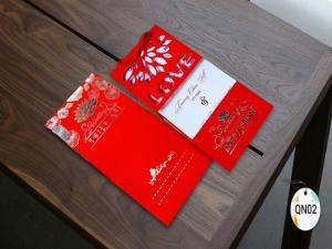 Catalogue thiệp cưới
