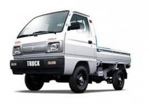 Suzuki Truck 650kg Cần Thơ/ Xe tải nhẹ 650kg.