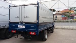 xe tải 2.4 tấn Ollin 345 tại hải phòng