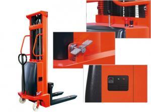 Xe nâng bán tự động 2 tấn lên 1.6m Meditek SES20/16