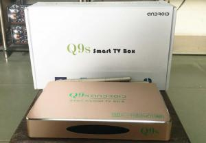 Anrdoid TV Box Q9S