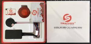S - Tracker - Khoá Xe Điện Tử Thông Minh