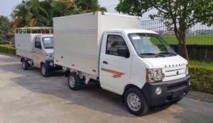Bán Trả Góp Xe Dongben 870Kg_xe tải nhẹ_xe tải dưới 1 tấn