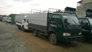 hình ảnh xe tải kia k165